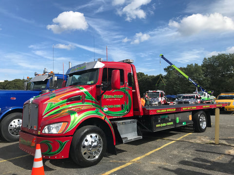 Non Stop Towing Long Island Freeport