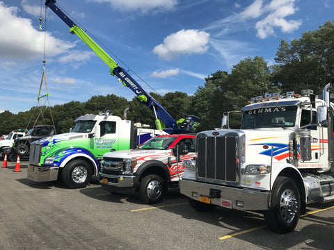 All County Towing New York