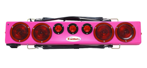 "BCA36 36"" PINK Towmate Wireless Tow Light"