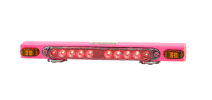 BCA21 TOWMATE Wireless PINK Tow Light Bar
