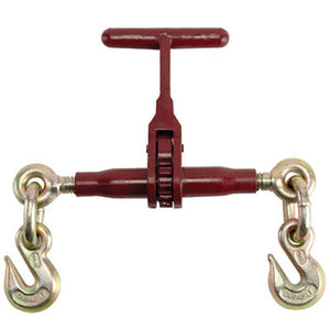 "5/16""-3/8""  Durabilt® T-Handle  Ratchet Load Binder"