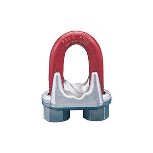 Crosby G-450 Forged Wire Rope Clips (USA)