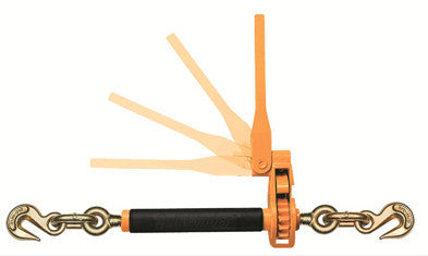 "1/2""-5/8"" Peerless QuikBinder™ Ratchet Loadbinder"