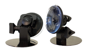 SC-KIT Suction Cup Mounting Kit for TowMate Wireless Light Duty Light Bars