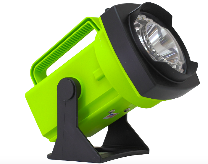 SM20 Towmate Rechargeable Spot/Flood Light sold at www.Baremotion.com