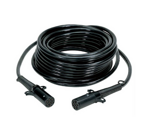 60-foot 7-pin Tow light extension cord