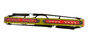 "TL31 Towmate 31"" Wireless Trimline Series Tow Light Bar Diamond Thread"