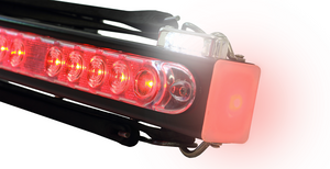 Towmate Wireless Trimline Series Tow Light Bar