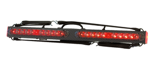 "TL31 Towmate 31"" Wireless Trimline Series Tow Light Bar Carbon Fiber"