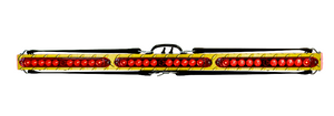 TL48 Towmate Wireless Trimline Series Tow Light Bar Diamond Thread
