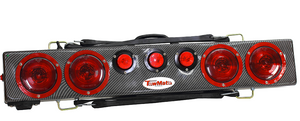 TM36 Towmate Heavy Duty Wireless Tow Light - Carbon