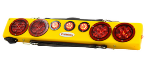 TM36 Towmate Heavy Duty Wireless Tow Light - Yellow