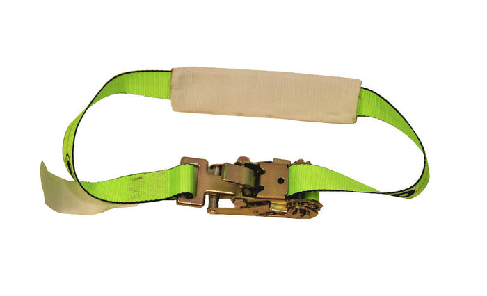 "2"" Under Reach Tie Down Strap All-Grip - SET"