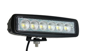 LED 18-Watt Work Light 1320 Lumens