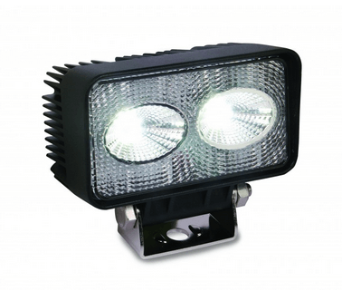 20-Watt LED Flood Work Light
