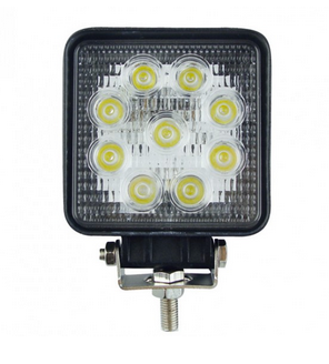 27-watt LED work light from Custer Products