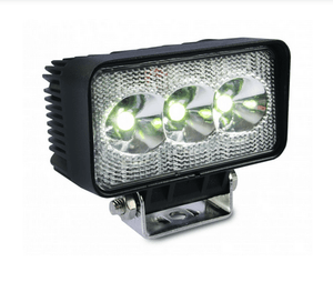 9-Watt LED 90 Degree Flood Work Light