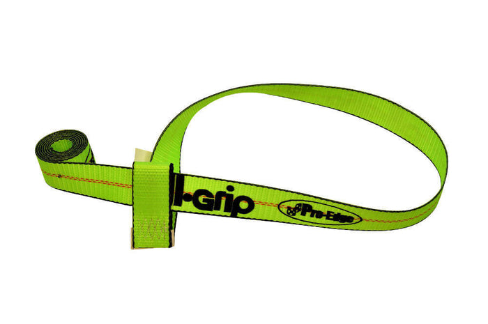 Wheel Lift Strap with Loop