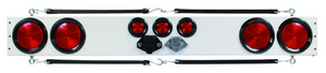 48″ Incandescent Tow Light Bar