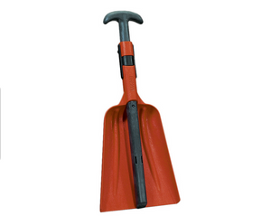 Collapsible Shovel - Remco Compact Orange