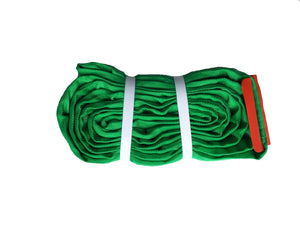 6 Ft Green Round Slings