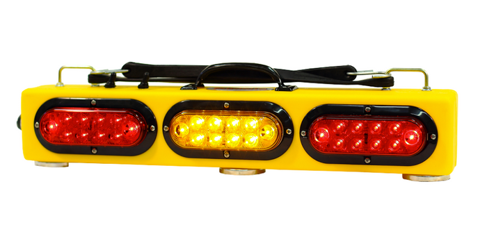 "25"" Wireless Tow Light Towmate SPR25"