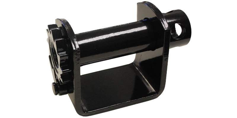 4'' Weld-On Truck Tie Down Winch