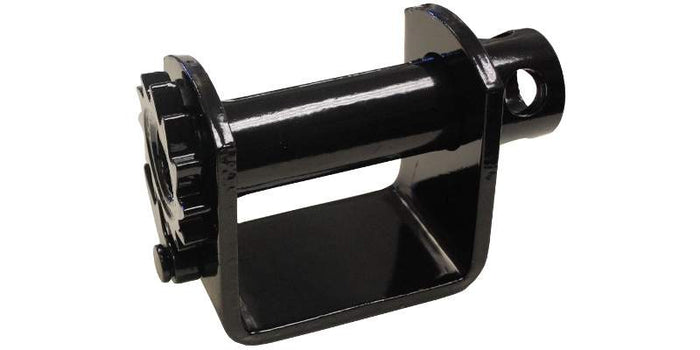 4'' Weld-On Standard Truck Tie Down Winch