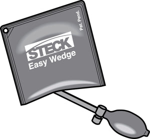 Steck Easy Inflatable Air Wedge
