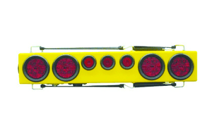 "36"" Wired LED Towing Light Bar BTR-36-SM"