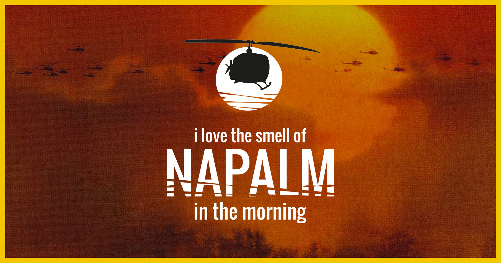 11 memorable quotes from Apocalypse Now