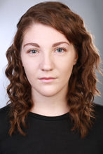 Acting headshots with Imperia Staffieri