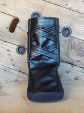 The Little Black Boot Cover