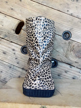 The Panthera Medical Boot Cover