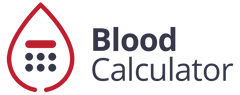 Blood Calculator