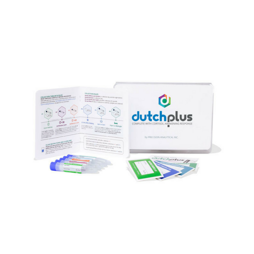 Dutch Plus