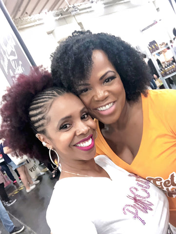 Top Black Hair Care Products Are They Made By Black Owned Companies Thepuffcuff