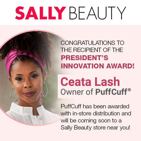 PuffCuff Wins Major Distribution Opportunity with Sally
