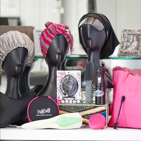 INNER STYLIST MUST-HAVE Bundle