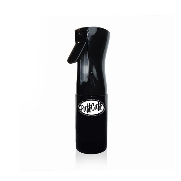 Refillable 360° Misting Spray Bottles