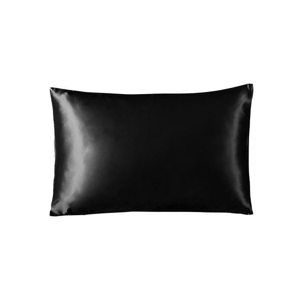 PuffCuff 100% Mulberry Silk Pillowcase
