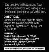 LAAAYED™ Firm Hold Edge Control