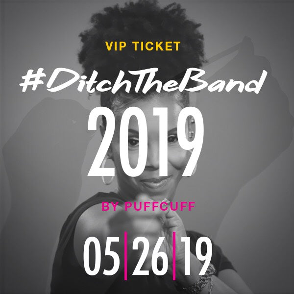 DTB2019 VIP TICKET