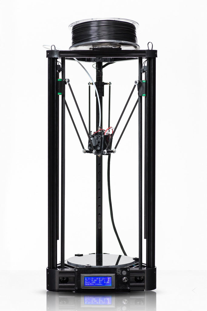 GearRev Kinematics 3D Printer Fully Assembled-Local Pickup