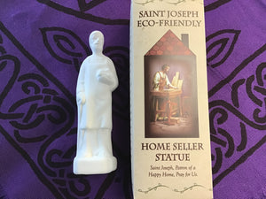 St. Joseph Home Selling Statue