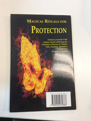 Magical Rituals for Protection