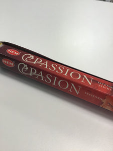 Hem Passion Incense