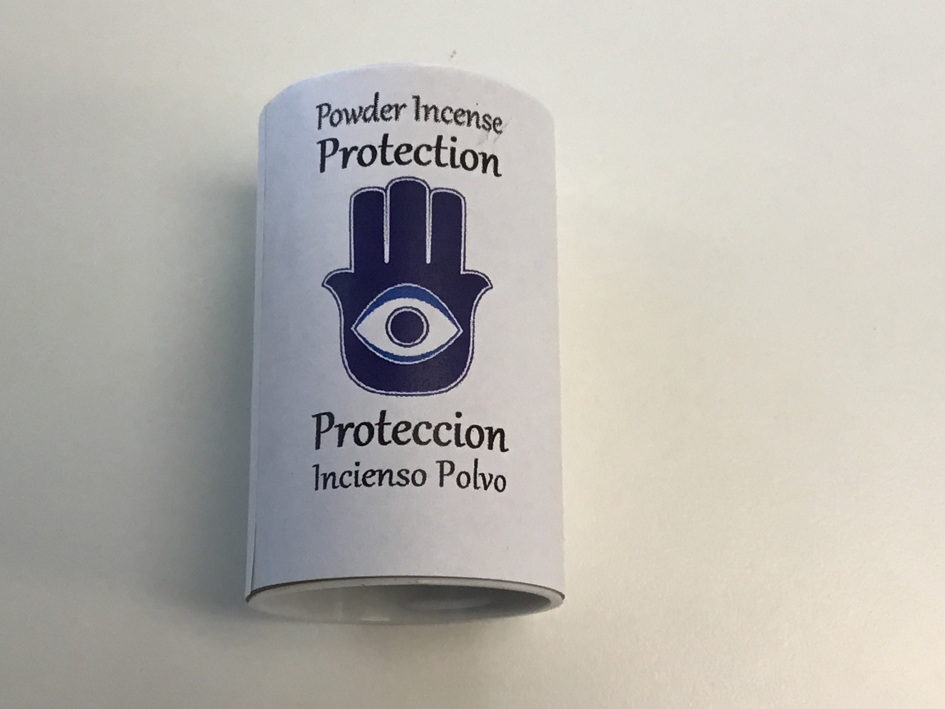 Protection Powder Incense