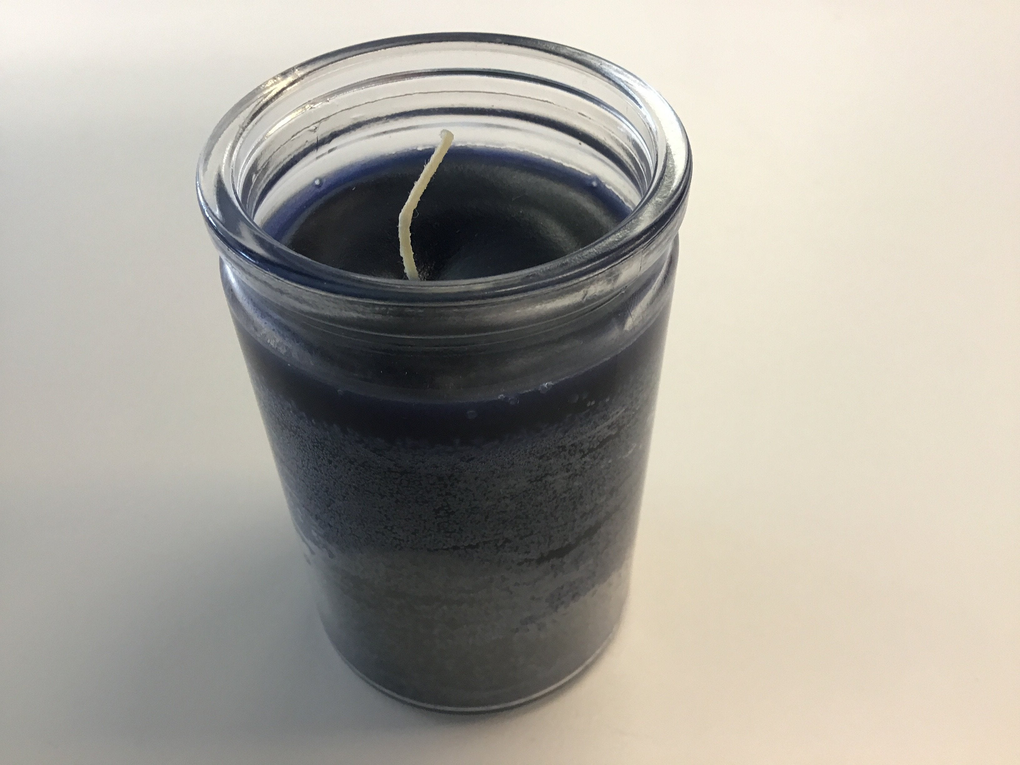 3-Day Candles in Glass Jar