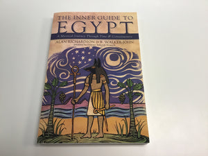 The inner guide to Egypt
